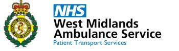 WMAS Patient Transport Services Logo